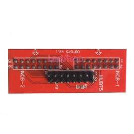 HUB 75-01 RGB Grafik Panel Kontrol Kartı