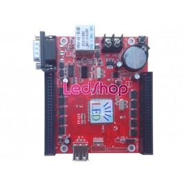 Grafik panel kontrol kartı TF-FNU
