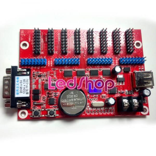 Grafik panel kontrol kartı TF-C3U