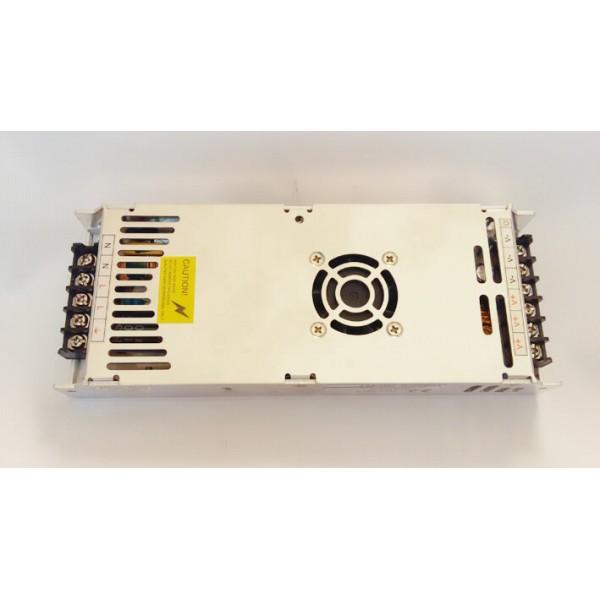 5v 60a adaptör ince