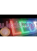 P4 16x32 RGB COB ESNEK PANEL