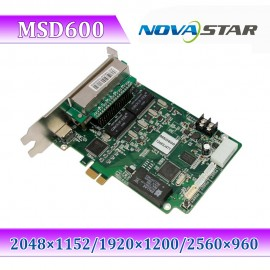 MSD 600