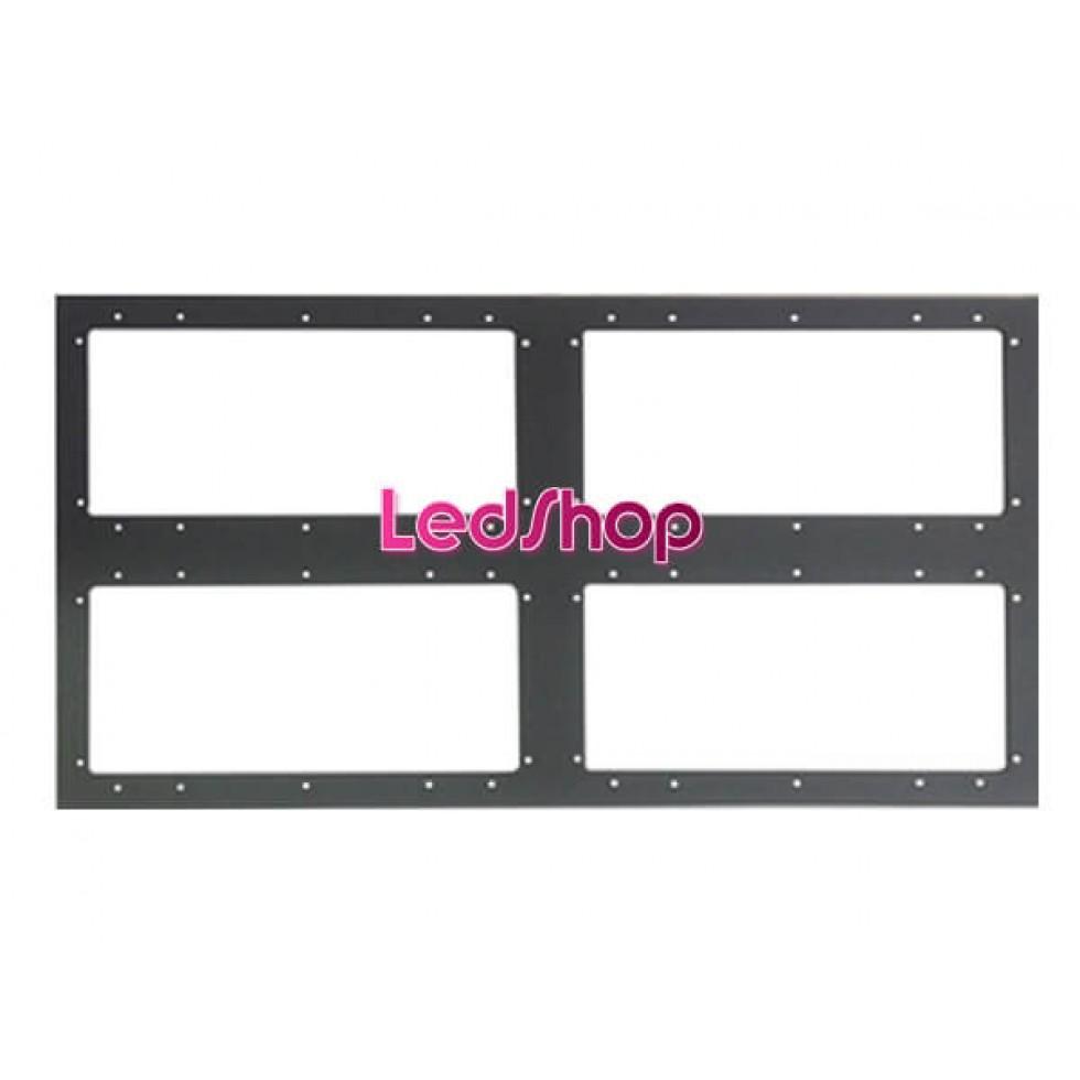P10 Led Ekran Panel Tutucu 4 Lü