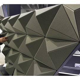 P5 RGB  Üçgen panel