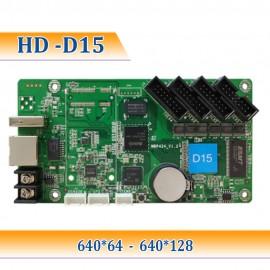 HD D15