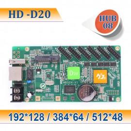 HD D20