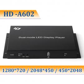 HD A602