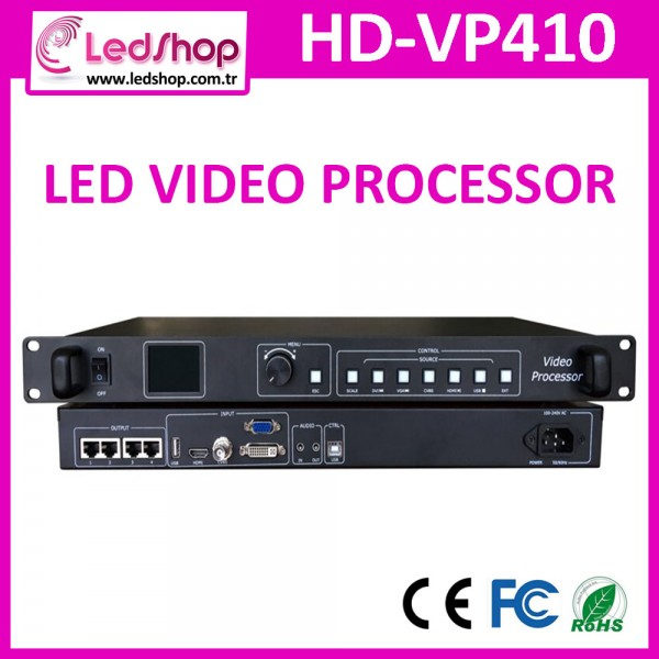 LS HD VP410