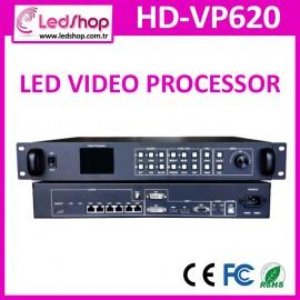 LS HD-VP620