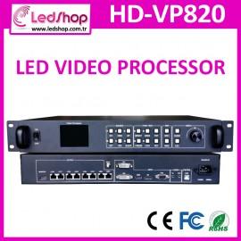 LS HD-VP820