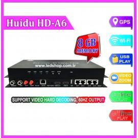 HD A6