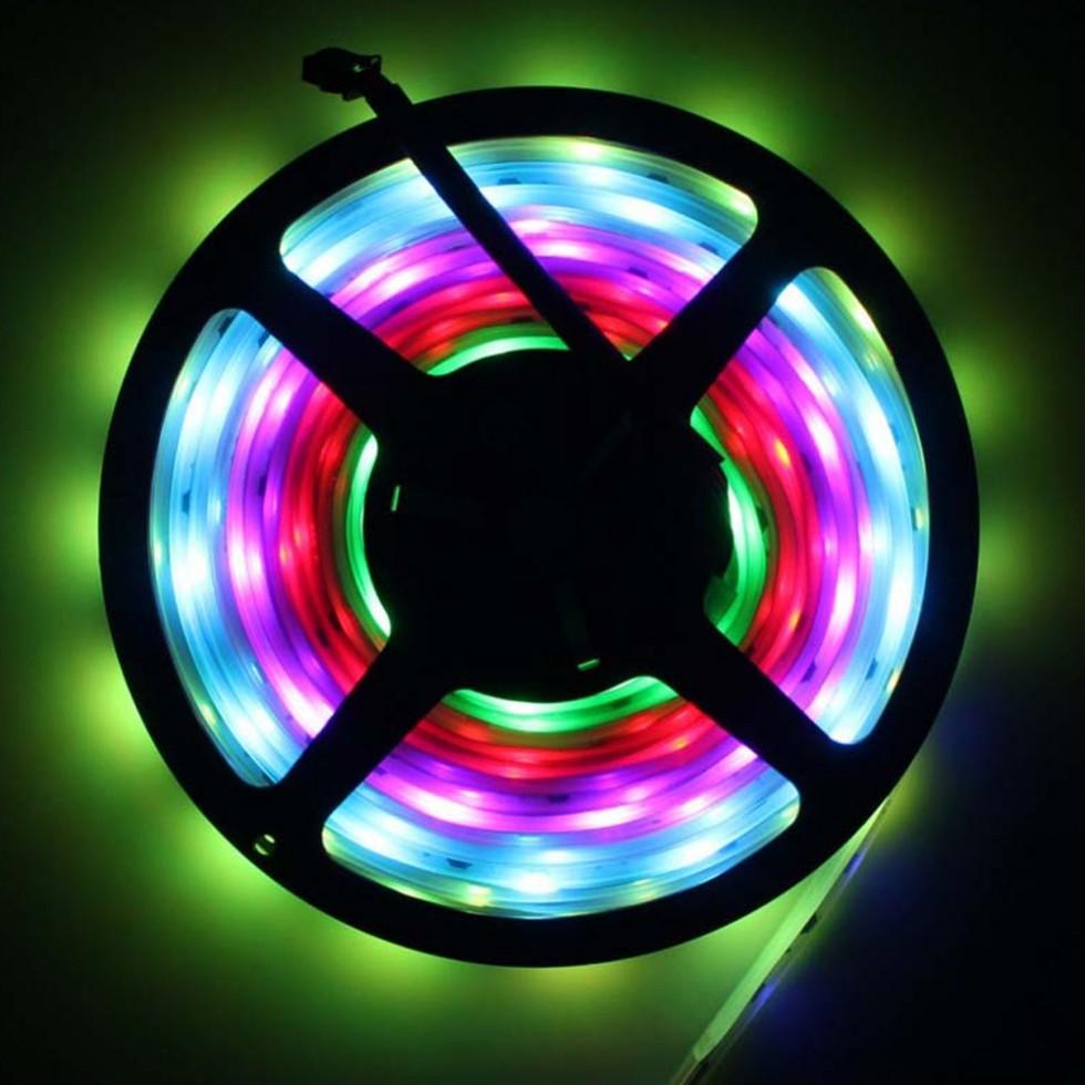 Magic-Serit-LED